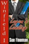 SF Logan's Landing 3 Kindle