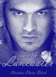 A rose for Lancaster CEB Cover
