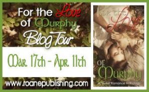 Blog Tour Love of Murphy