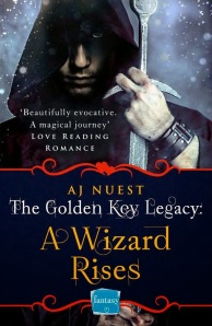 Cover_A Wizard Rises