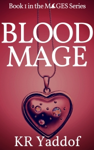 Blood Mage