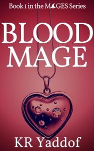 Blood Mage