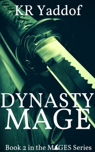 DYNASTY MAGE